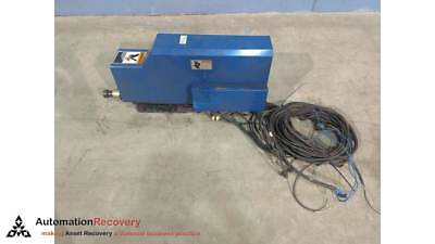 Sugino Ssm4-1636b Selfeeder Mechatric Control Drilling Unit 260128