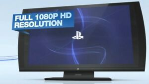 "Sony 3D Display 24"" 1080P"