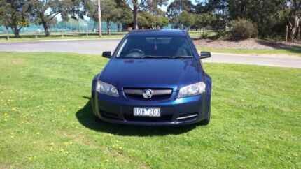 2007 Holden commodore Ve omega with rwc and 7 months rego Ashburton Boroondara Area Preview