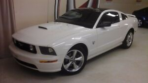 2009 Ford Mustang GT