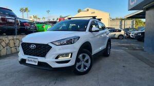 2019 Hyundai Tucson TL3 MY19 Go 2WD White 6 Speed Automatic Wagon Kedron Brisbane North East Preview
