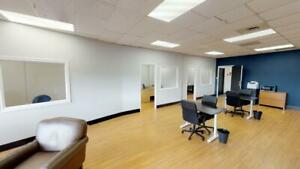 Furnished Shared Workspace in Dartmouth! Competitive Rates!