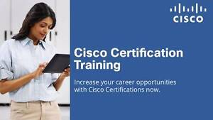 Cisco CCNA Training $699.00 Merrylands Parramatta Area Preview