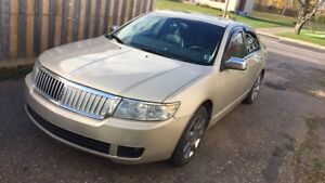 2006 Lincoln new MVI $3500