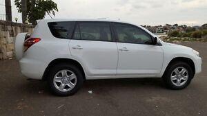 2012 Toyota RAV4 Wagon automatic Allawah Kogarah Area Preview