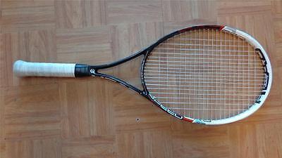 Head Youtek Graphene Speed Pro 100 head 18x20 4 1/4 grip Tennis (Head Youtek Graphene Speed Pro Tennis Racquet)
