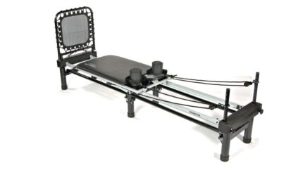 Aero Pilates Performer w Stand, Rebounder & DVD Near New Osborne Park Stirling Area Preview