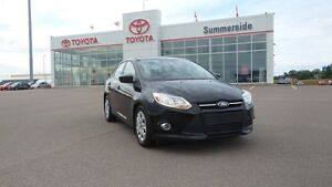 2012 Ford Focus SE $50.68 / WEEK OAC!! CRAAAAZY!!