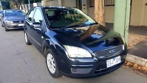 2006 Ford Focus Hatchback Elwood Port Phillip Preview