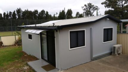 Granny Flat ( Brand New ) Seven Hills Blacktown Area Preview