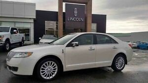 2010 Lincoln MKZ Sélect
