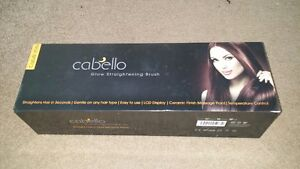 Cabello straightening brush BRAND NEW Pakenham Cardinia Area Preview