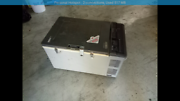 60L Engel portable fridge freezer camp fridge freezer Toowoomba Toowoomba City Preview