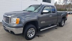 2011 GMC Sierra SL Nevada Edition