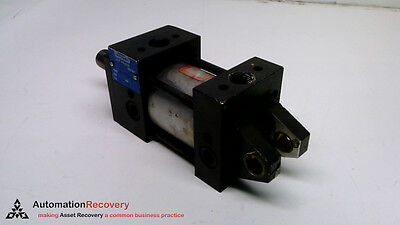 Hennells Lm-mp1-br Hydraulic Cylinder 2 Bore 1 Stroke 220416