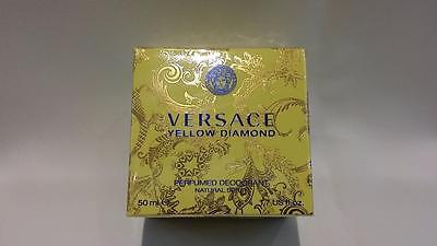 Versace Yellow Diamond Perfumed Deodorant 1.7oz