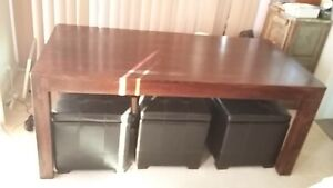 Dining Table 6 to 8 seater Hillsdale Botany Bay Area Preview