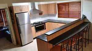 Complete modern 2nd hand kitchen for SALE Milperra Bankstown Area Preview