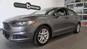 2013 Ford Fusion SE 1.6 ecoboost, bluetooth, régulateur de vites