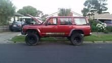 Nissan Patrol Turbo Meadow Heights Hume Area Preview