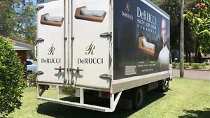 Truck for sale North Rocks The Hills District Preview