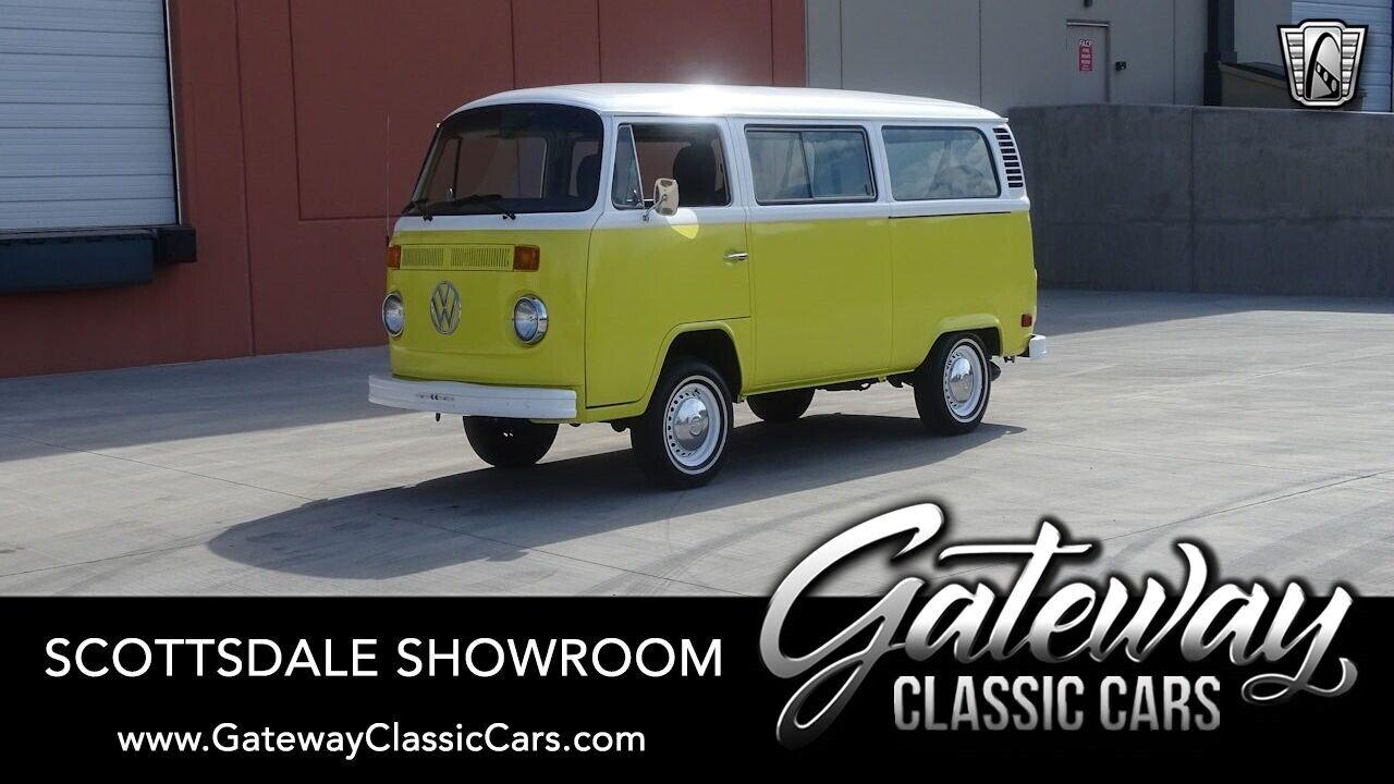 1979 Volkswagen Bus Vanagon Transportador Bus Ebay