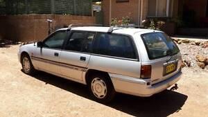 1995 Holden Commodore Sedan Kalamunda Kalamunda Area Preview