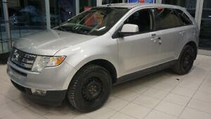 2010 Ford Edge SEL-AWD-BLUETOOTH-GR.ÉLECTRIQUE-