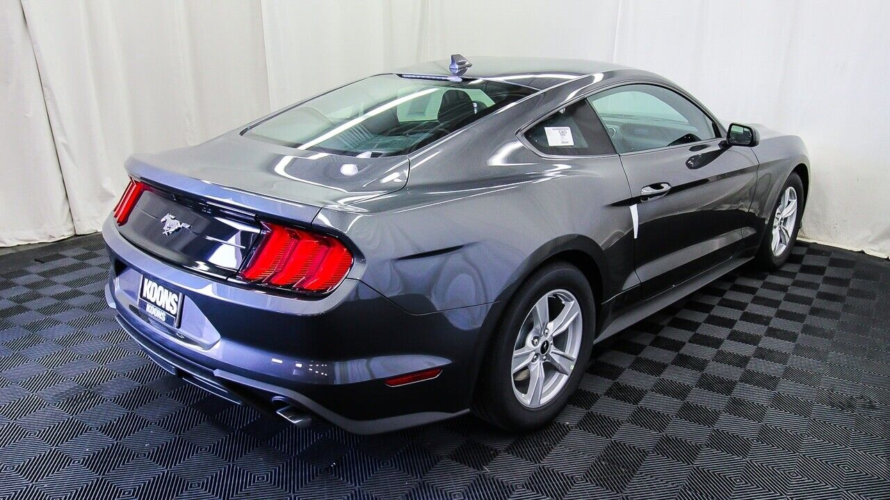 new 2020 ford mustang for sale in sterling, virginia