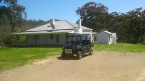 HUNTING 1300 ACRE for SALE near TAMWORTH Halls Creek Tamworth Surrounds Preview