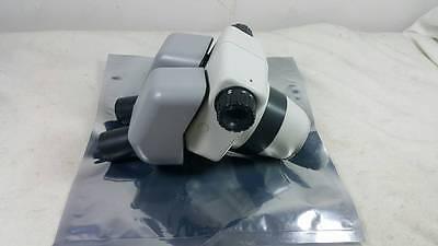 Nikon Smz645 Stereo Zoom Microscope