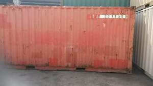 20' & 40' Shipping Containers from $2895 Includes GST & Delivery Geraldton Geraldton City Preview