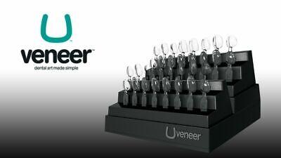 Ultradent Dental Uveneer Autoclavable And Reusable Dentatemplet