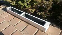Charming Recycled Window Plant Boxes Mindarie Wanneroo Area Preview