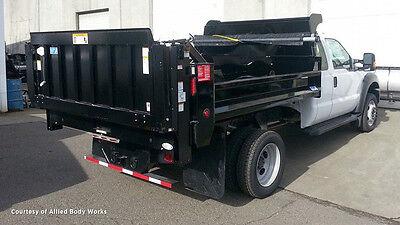 Dumpbody Tommygate G2-92-1650 LD33 Liftgate