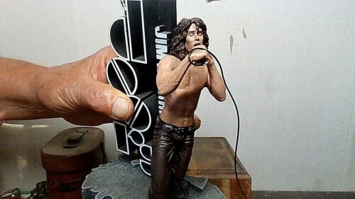 VINTAGE MCFARLANE THE DOORS JIM MORISSON FIG. NO MIKE STAND EX COND.