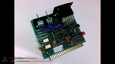 Dynatron 100 6330 Revision J   Power Supply Circuit Board  204806