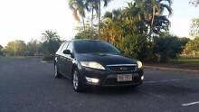 2010 Ford Mondeo Wagon Leanyer Darwin City Preview