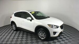 2015 Mazda CX-5 GS AWD Heated Seats Warranty 1.99% Financing