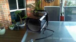 Fan Heater Portable Gas Bonbeach Kingston Area Preview