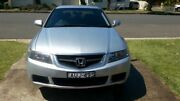 2005 Honda Civic Sedan Parramatta Parramatta Area Preview
