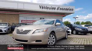 2008 Toyota Camry Hybrid LE MAGS