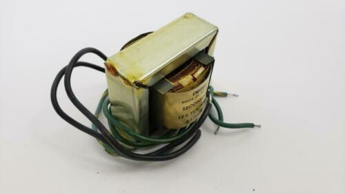 Hammond Transformers and Metal Cabinetry 115 V Type C Series 166