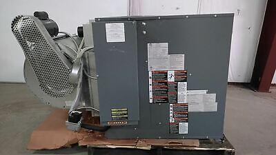 Dayton 32v245 115v Natural Gas Standard-profile Unit Heater