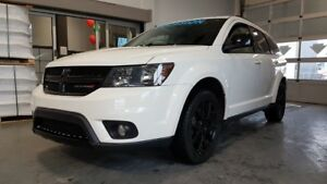 2016 Dodge Journey SXT, SIEGES CHAUFFANTS, BLUETOOTH, MAGS,REGUL