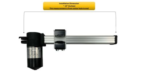 Mulin Electric Motor Actuator - ML18-033 Power Recliner Motor