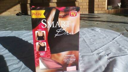 Smart bra. still boxed.great for workouts or casual wear