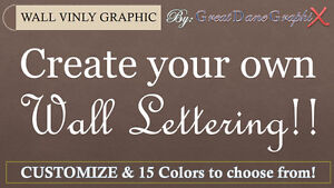 CUSTOM-Create-your-Own-Text-WALL-GRAPHIC-Vinyl-Decal-Color-HIGH-QUALITY