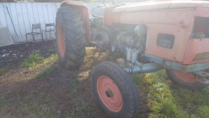PUMP, SPRAYER, TRACTOR FOR SALE!