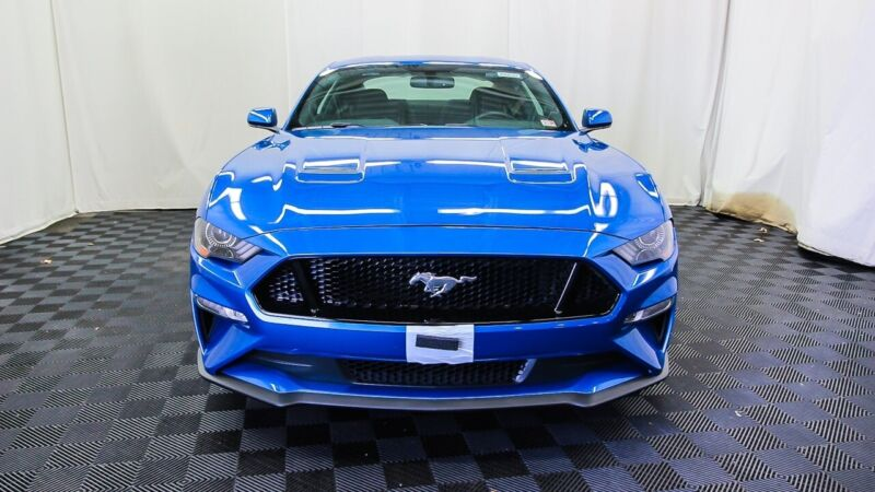 Image 2 Voiture American used Ford Mustang 2020